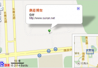 baidu-map-demo